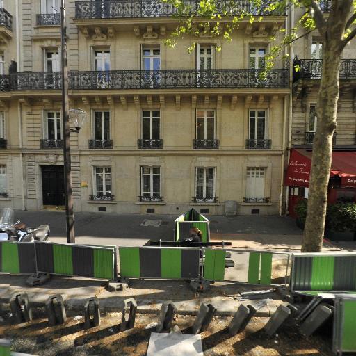 Ar24 - Conseil, services et maintenance informatique - Paris