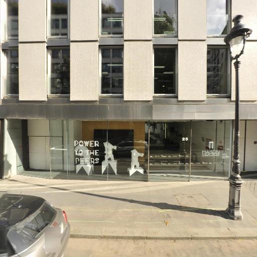 Elan Edelman - Conseil en communication d'entreprises - Paris