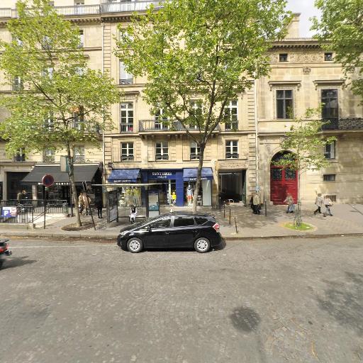 A.d.a. Sarl - Architecte d'intérieur - Paris