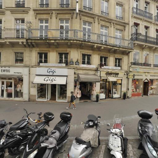 Clairvue - Opticien - Paris