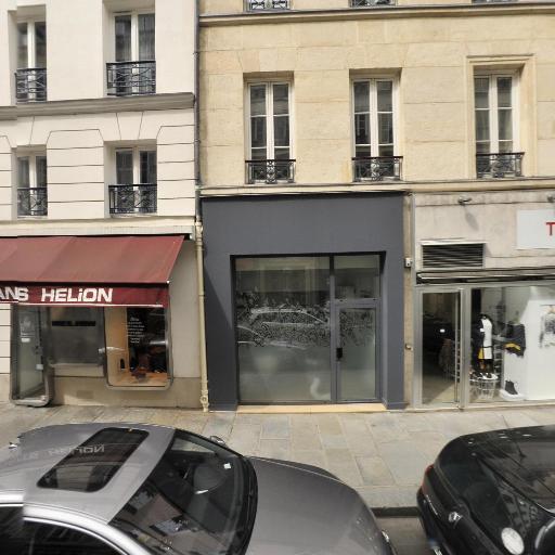 Du Rivau Consulting - Conseil en immobilier d'entreprise - Paris