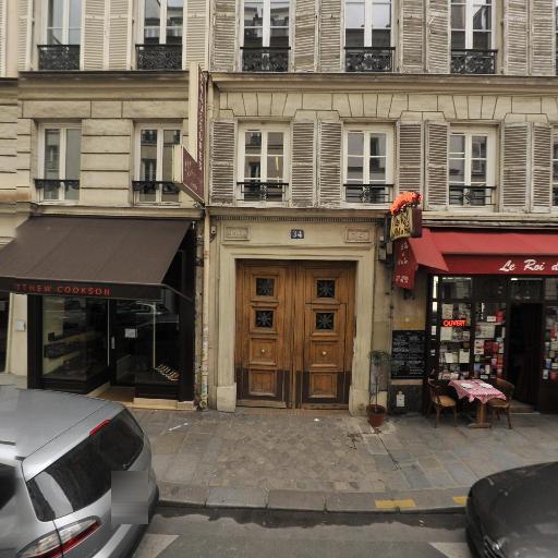 Rigaud Et Associés - Conseil en immobilier d'entreprise - Paris
