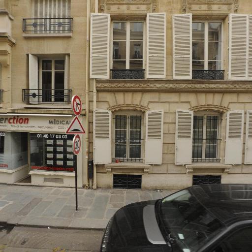 Kbis-société - Conseil, services et maintenance informatique - Paris