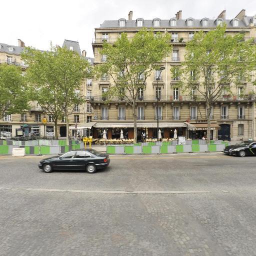 Sopact - Taxi - Paris