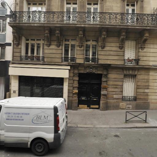 Heckmann Bruno - Avocat spécialiste en droit rural - Paris