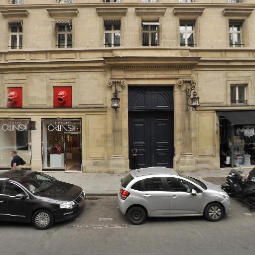 68 Faubourg - Conseil en communication d'entreprises - Paris