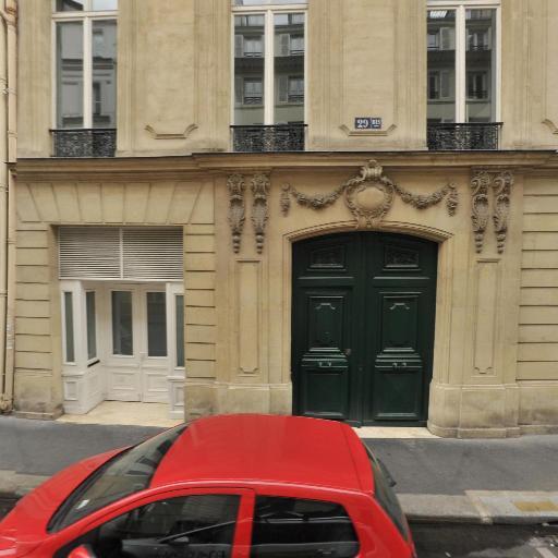 D2si Group Sas - Éditeur de logiciels et société de services informatique - Paris