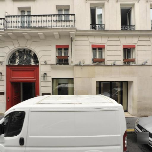 Hôtel Beauchamps - Restaurant - Paris