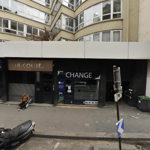 Yakoon Group LLC - Vente de matériel et consommables informatiques - Paris