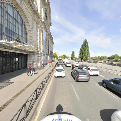 EPB La Chaise Longue - Cadeaux - Paris
