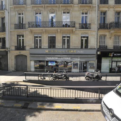 Maison de la Literie Prestige - Literie - Paris