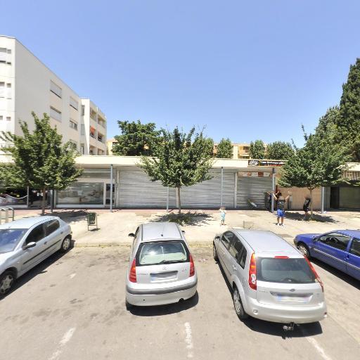 A.D.M.R Les Olivettes - Services à domicile pour personnes dépendantes - Nîmes