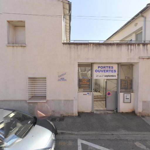 Cadref - Association culturelle - Nîmes