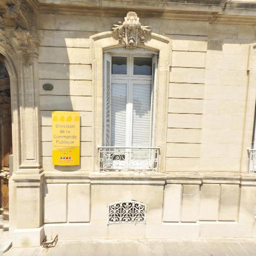 Oxygene - Conseil en communication d'entreprises - Nîmes