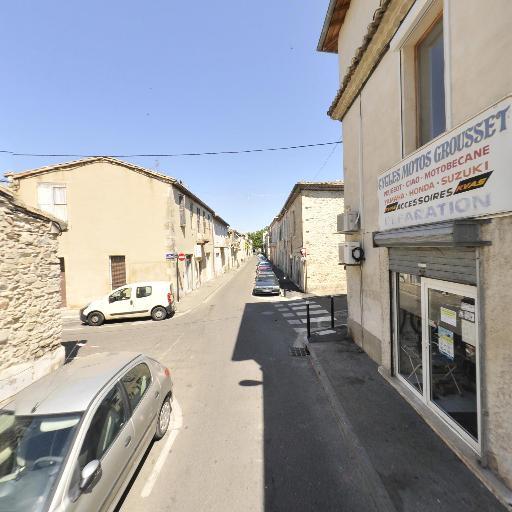 Centre Carré Zen - Soins hors d'un cadre réglementé - Nîmes
