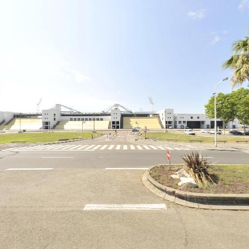 Nimes Olympique - Club de sports d'équipe - Nîmes