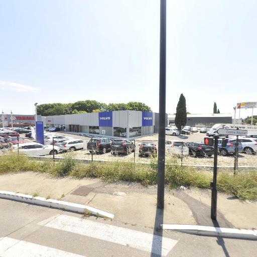 Volvo Nîmes Tressol-Chabrier - Concessionnaire automobile - Nîmes