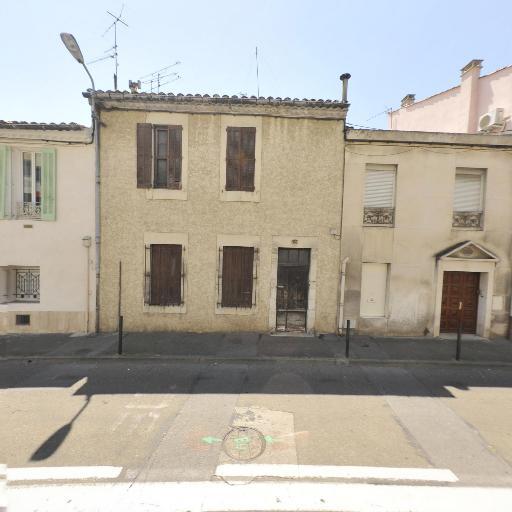 Entente Pour L'Aikido - Centre culturel et maison des arts - Nîmes