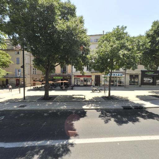 Pharmacie Sammut Jean Louis - Pharmacie - Nîmes