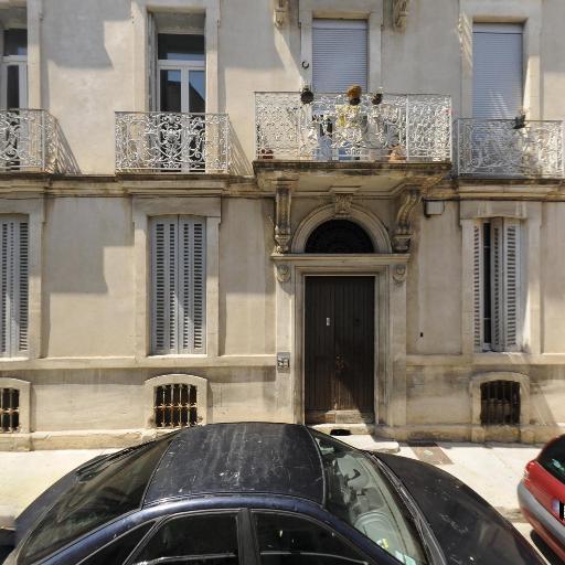 Hic and Nunc - Soins hors d'un cadre réglementé - Nîmes