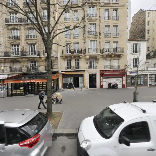 Foulon Blangy - Boulangerie pâtisserie - Paris