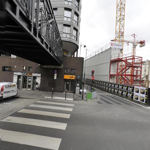 Ucar Vothanh - Location d'automobiles de tourisme et d'utilitaires - Paris