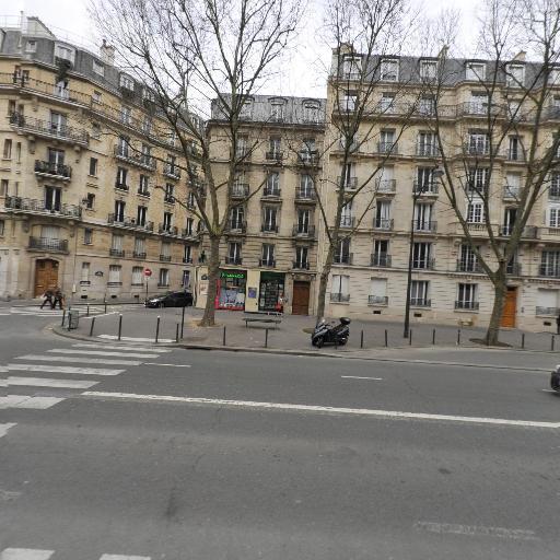 Pharmacie Homéopathique Maine Vally - Pharmacie - Paris