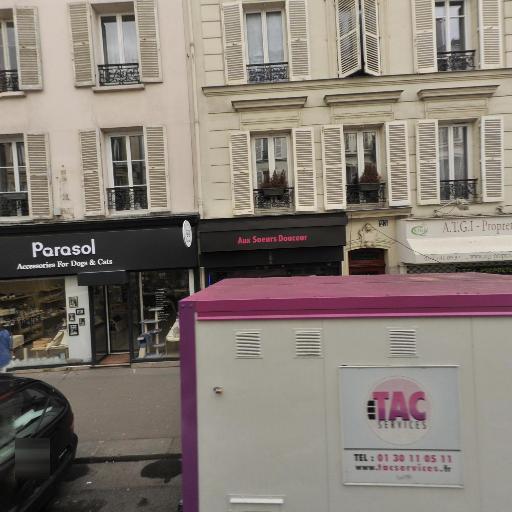 Atgi - Petits travaux de jardinage - Paris