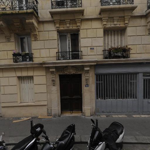 Yannick Saire - Médecin psychiatre - Paris