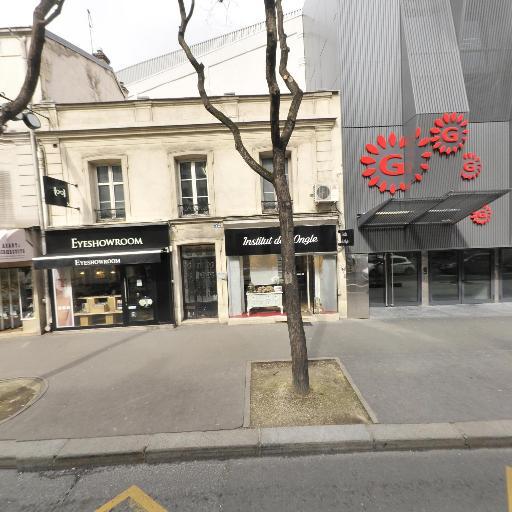 Eyeshowroom Alesia - Vente et location de matériel médico-chirurgical - Paris