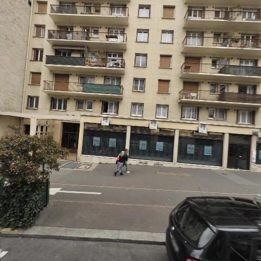 Flatnyou SAS - Agencement d'appartements - Paris