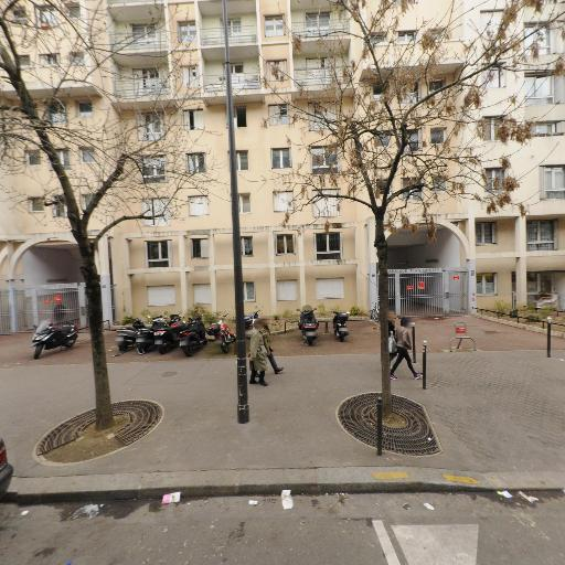 Association Choisir Son Avenir - Hébergement et services pour handicapés - Paris