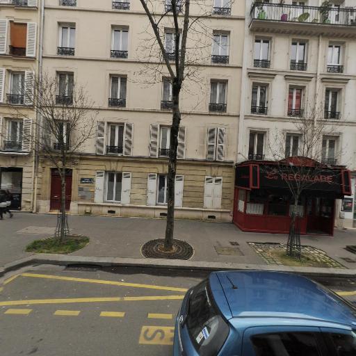 Lucie Bauduin - Ostéopathe - Paris