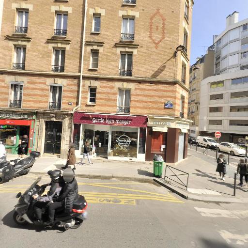 Boulangerie Bm SARL - Boulangerie pâtisserie - Paris