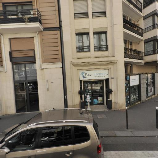 Futur Intérieur - Vente et installation de cuisines - Paris