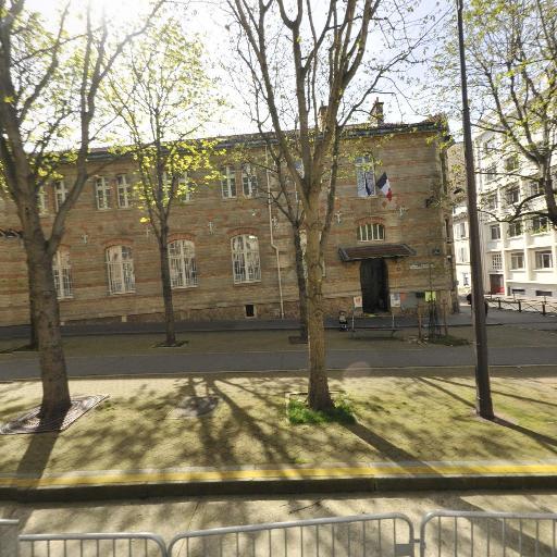 Ecole Maternelle Mairie De Paris - École maternelle publique - Paris