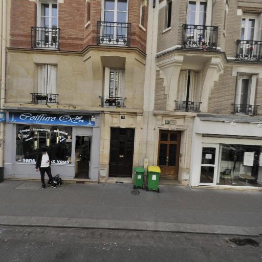 Challenger V Sarl - Mutuelle d'assurance - Paris