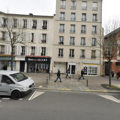 Aviva - Société d'assurance - Paris