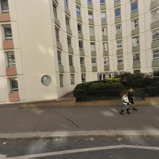 AMF Assurance Mutuelle des Fonctionnaires - Assistance aux automobilistes et aux touristes - Paris