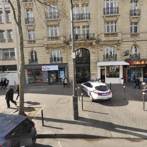 Marechal Guillaume - Chirurgien maxillo-facial et stomatologie - Paris