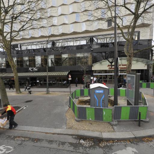 R'Yves - Hôtel Marriott Rive Gauche - Hôtel - Paris