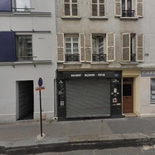Chevallier-Appert Paysages - Paysagiste - Paris