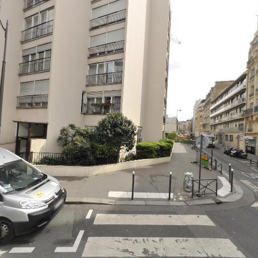 Résidence services Oscar Roty - Résidence avec services - Paris
