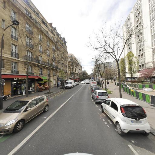 La Corbeille Lourmel - Commerce en gros de fruits et légumes - Paris
