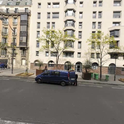 Chess XV - Association culturelle - Paris