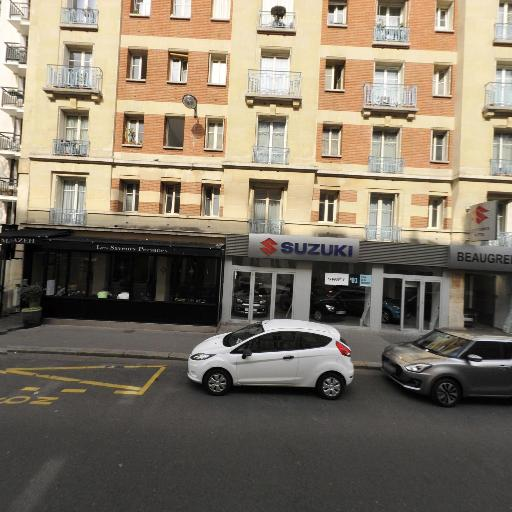 Boulangerie Des Entrepreneurs - Matériel pour boulangeries et pâtisseries - Paris