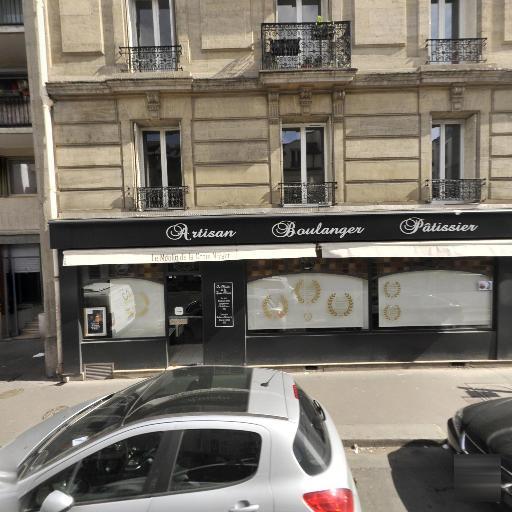 le Moulin de la Croix Nivert - Boulangerie pâtisserie - Paris