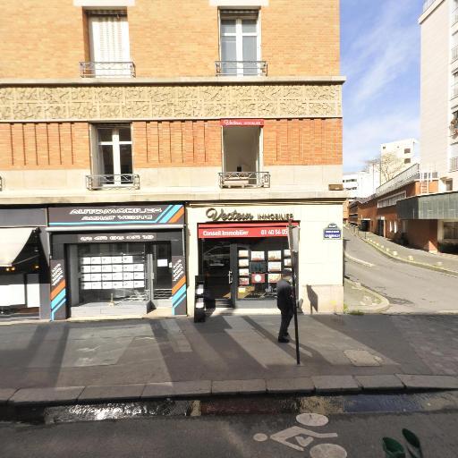 Automoov - Concessionnaire automobile - Paris