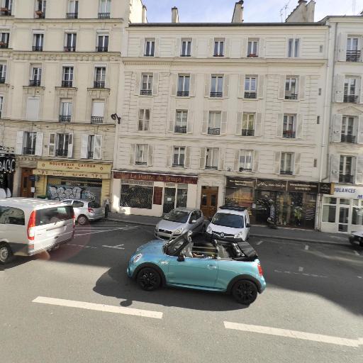 Annshy Beauty - Coiffeur - Paris