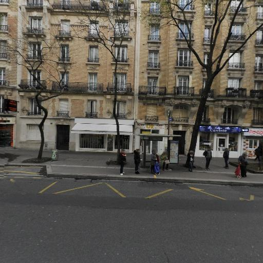 L'adresse Paris - Coiffeur - Paris
